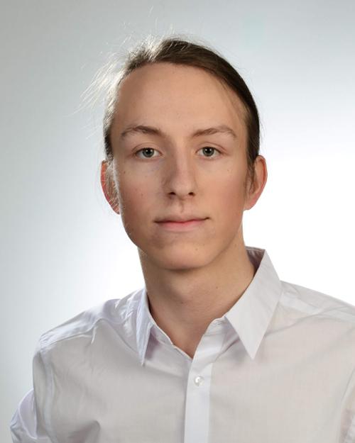 Patrice Philipp Klohn